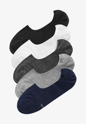 5 PACK - Calzini - grey