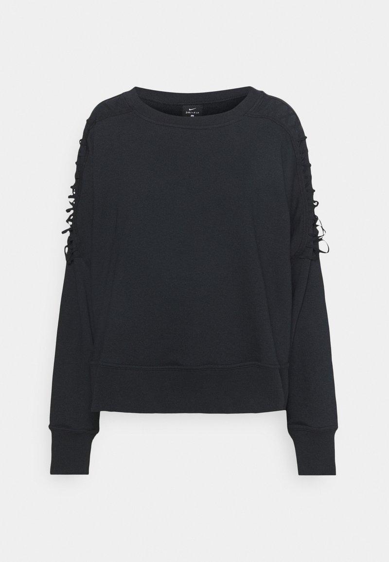 Nike Performance - Sweatshirt - black