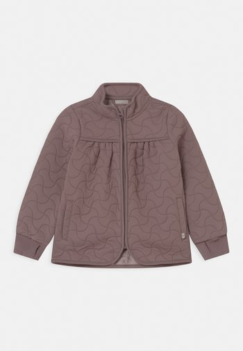 THERMO THILDE - Outdoor jacket - dusty lilac