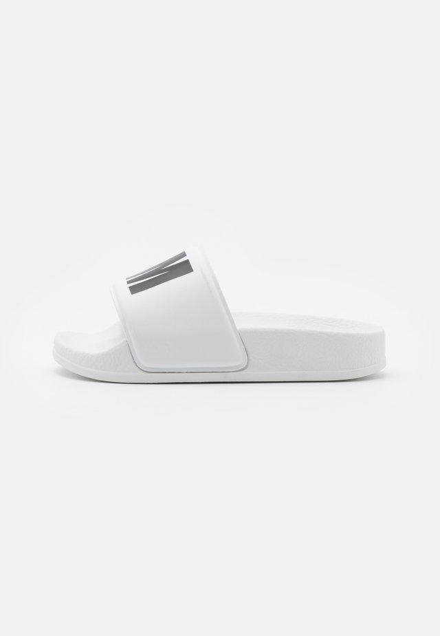 UNISEX - Muiltjes - white