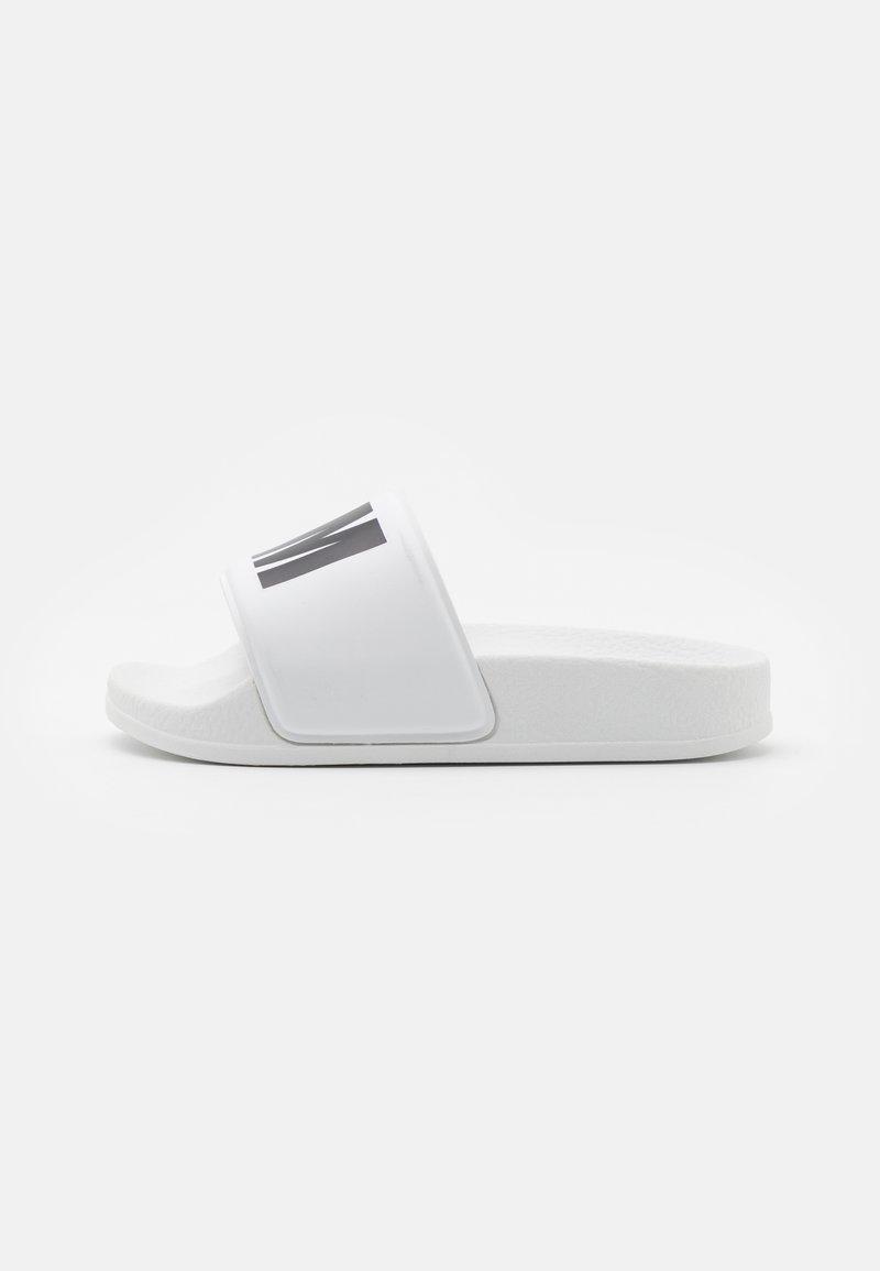 MSGM - UNISEX - Mules - white