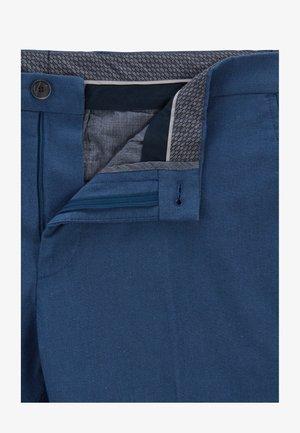 WYLSON - Trousers - blue