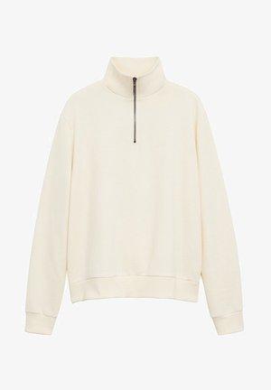 RIVY-I - Sweatshirt - écru