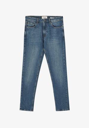 Straight leg jeans - light blue