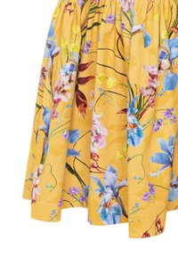 Molo - CANDECE - Jersey dress - yellow - 2