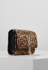 Valentino Bags - SPECIAL ANIMALIER - Across body bag - multicolor - 2