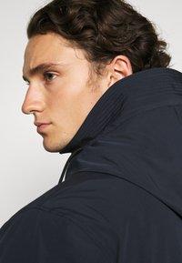 Replay - Winter coat - blue - 5