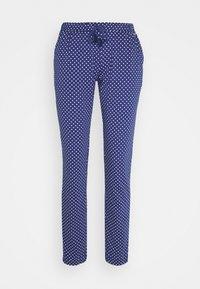 LASCANA - PANTS - Pyjama bottoms - blue - 0