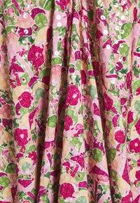 M Missoni - ABITO LUNGO - Maxi dress - pink - 8