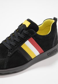 Camper - TWINS - Trainers - black - 2