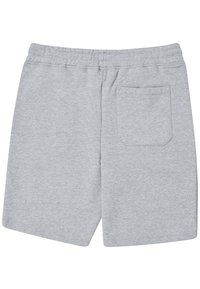 BY GARMENT MAKERS - EBBE - Shorts - light grey - 0