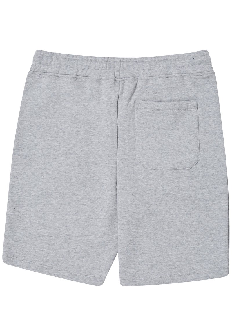 BY GARMENT MAKERS - EBBE - Shorts - light grey