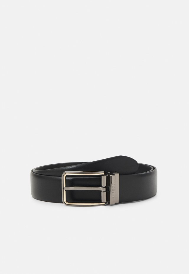 ADJUSTABLE BELT - Pásek - black