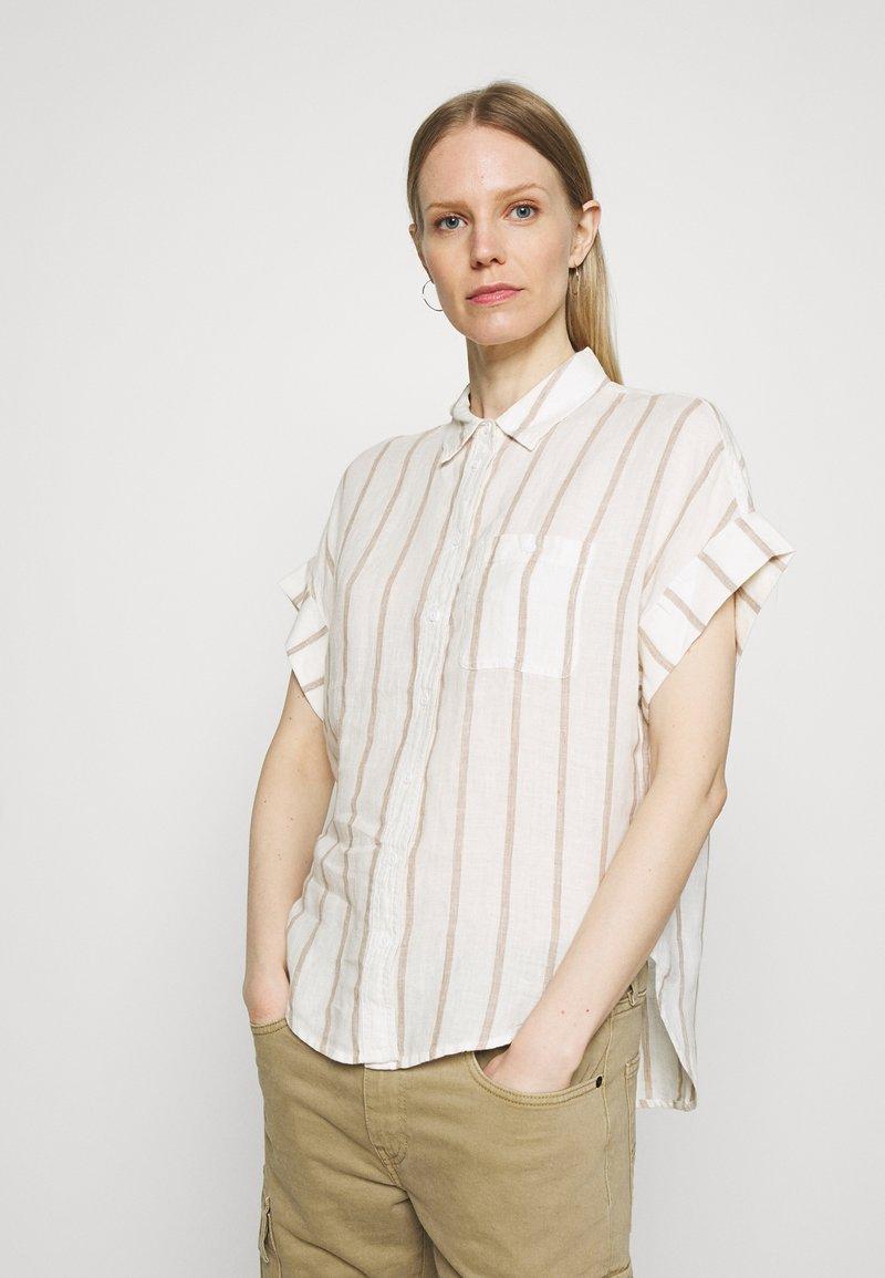 Marks & Spencer London - Skjortebluser - beige