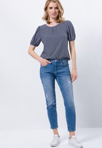 zero - Slim fit jeans - light blue destro - 1
