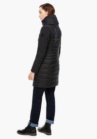 s.Oliver - Light jacket - black - 2
