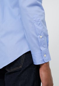 Polo Ralph Lauren - NATURAL SLIM FIT - Shirt - periwinkle blue - 3