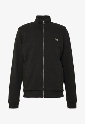 SH4317 - Zip-up hoodie - noir