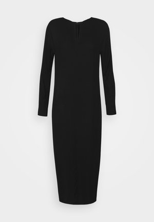 Casual - Day dress - black