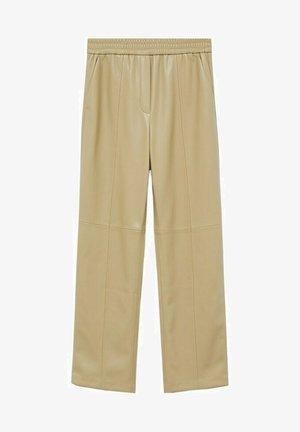 MA - Trousers - oliva