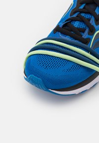 Saucony - RIDE 14 - Neutral running shoes - royal/space/black - 5