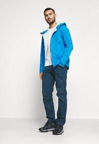 La Sportiva - BOLT PANT  - Outdoorové kalhoty - opal/neptune - 1
