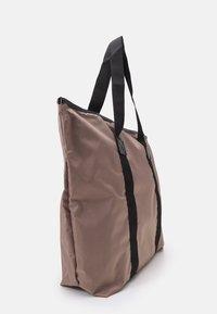 DAY ET - GWENETH BAG - Tote bag - tigers eye - 1