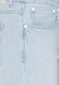 CLOSED - LEAF - Flared Jeans - light blue - 2