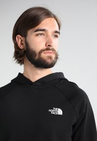 The North Face - REDBOX HOODIE - Hoodie - black - 3