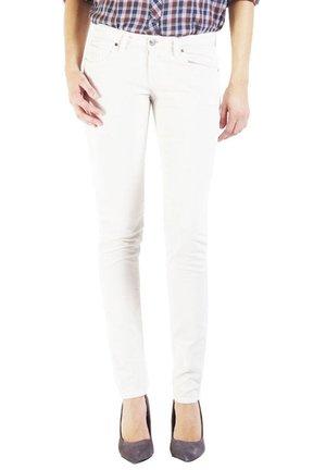 Pantaloni - grigio chiaro