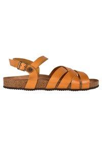 Pataugas - CASSIE F2G - Sandals - ochre - 5