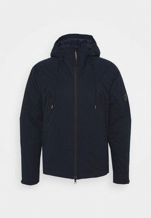 OUTERWEAR MEDIUM JACKET - Übergangsjacke - total eclipse