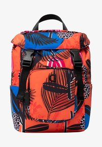 Desigual - DESIGNED BY M. CHRISTIAN LACROIX: - Rucksack - brown - 1