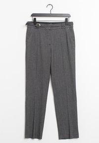 DESIGNERS REMIX - Trousers - grey - 0