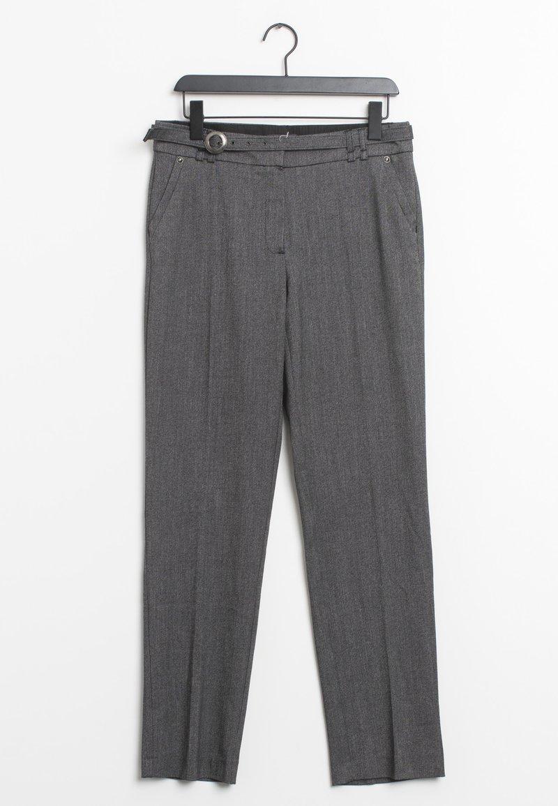 DESIGNERS REMIX - Trousers - grey