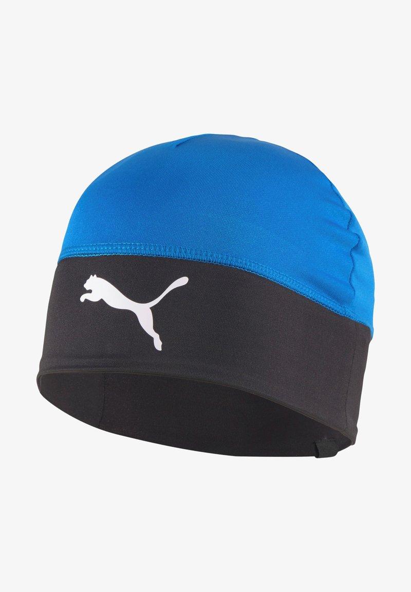Puma - Beanie - blauschwarz