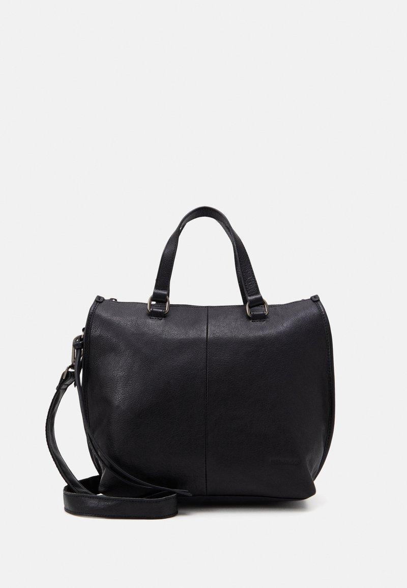 FREDsBRUDER - MOSS - Handbag - black