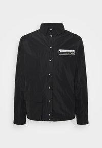 NUMERO 00 - POCKET JACKET - Summer jacket - black - 0