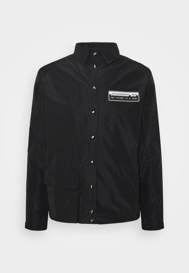 POCKET JACKET - Korte jassen - black