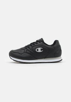 CUT SHOE - Scarpe da fitness - black
