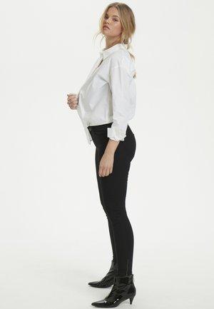 CELINA - Jeans Skinny Fit - black