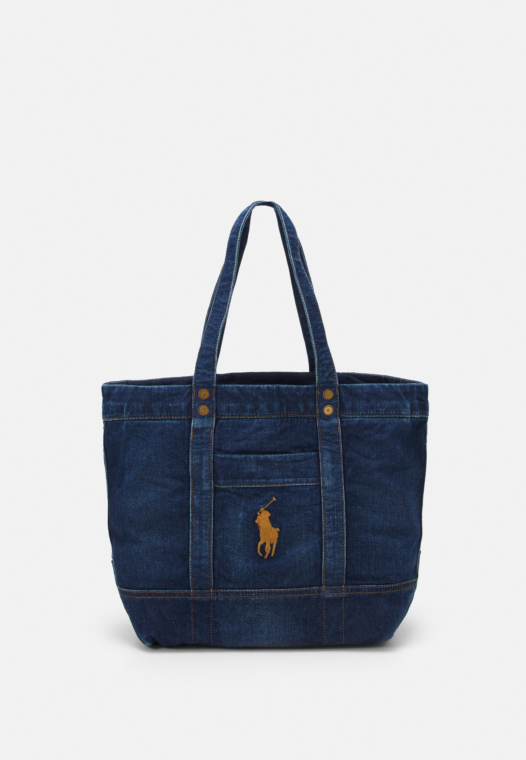 Women SMALL TOTE LARGE - Tote bag