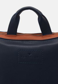 TOM TAILOR - JESS - Batoh - mixed blue - 4