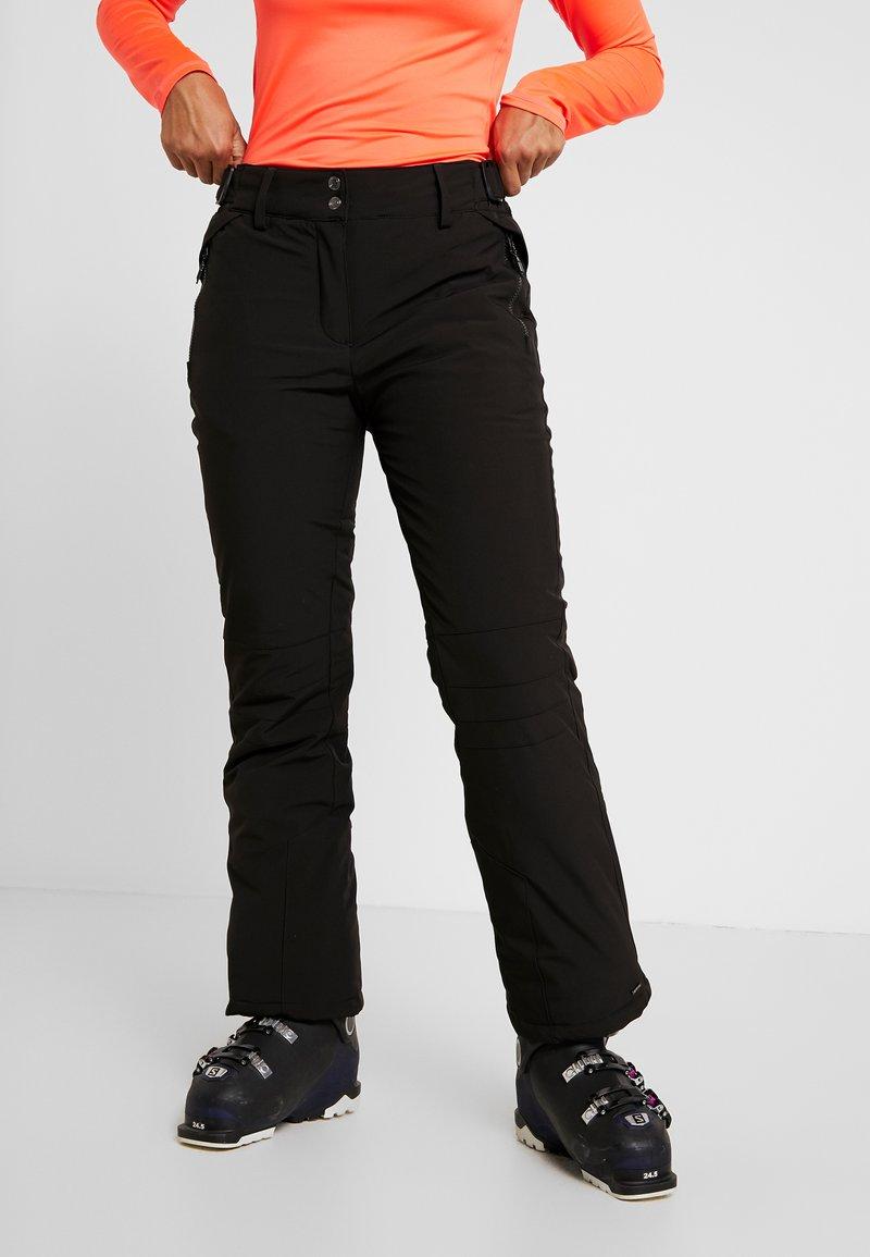 Killtec - SIRANYA - Snow pants - schwarz