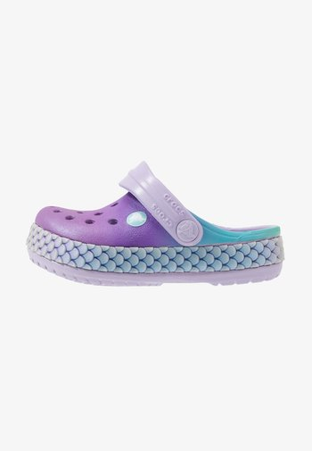 CROCBAND MERMAIDMETALLIC