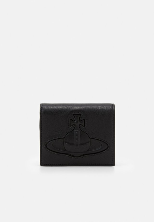 CHELSEA WOMAN BILLFOLD - Monedero - black