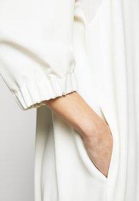 Marella - KARLIE - Denní šaty - bianco - 5
