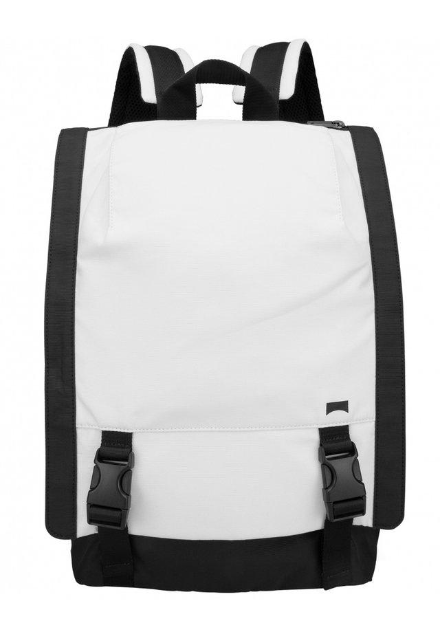 VIM BAGS - Rugzak - white
