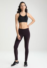 triaction by Triumph - TRIACTION CONTROL - High support sports bra - black - 1