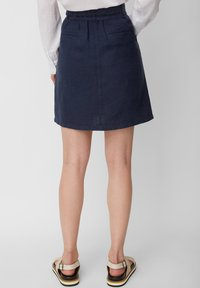 Marc O'Polo - A-line skirt - silent sea - 2